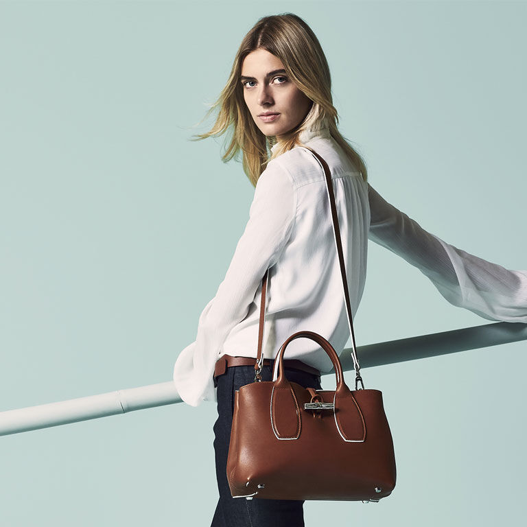 Longchamp, Marque de Luxe Française | Longchamp FR
