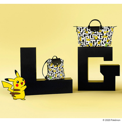 Longchamp, a luxury French brand | Longchamp Sweden