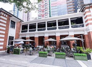 Longchamp Café