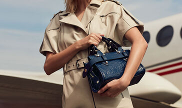 LA VOYAGEUSE: THE NEW BAG SYNONYMOUS WITH ADVENTURE