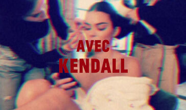 24 HOURS WITH KENDALL IN NYC