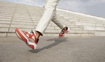 時尚新寵兒: FREEMINDER運動鞋