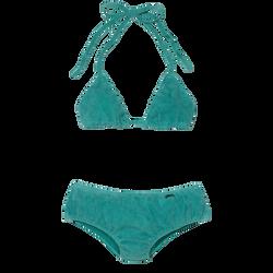 Badeanzug, D91 Emerald, hi-res