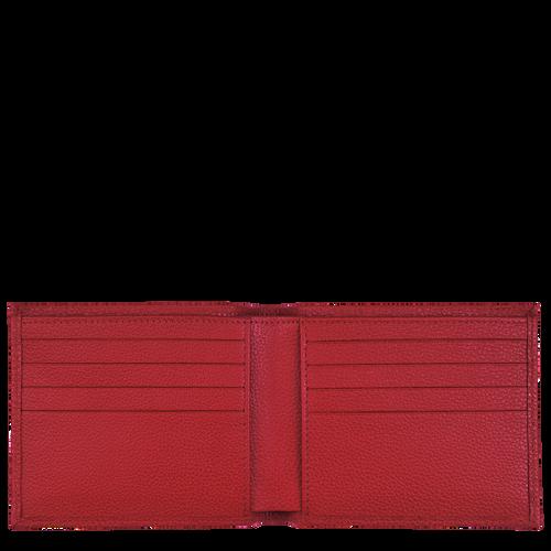 錢包, 紅色 - 查看 2 2 -