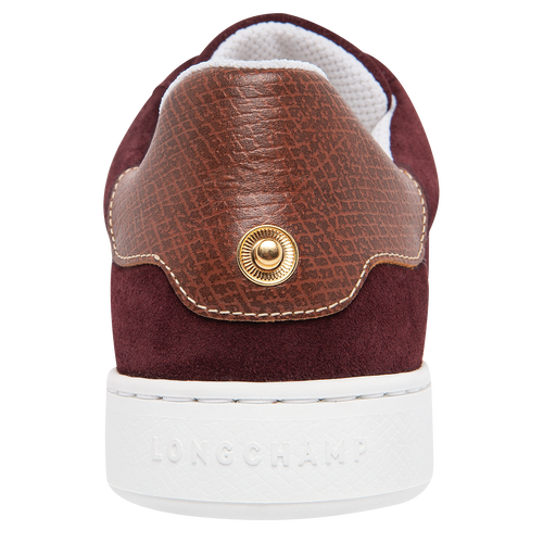 Sneakers, Mahogany - View 3 of 5 -