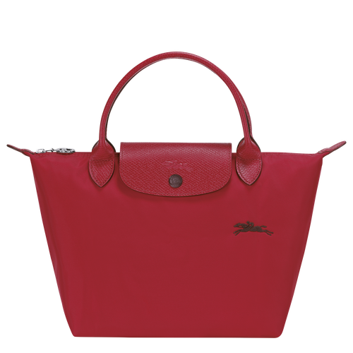 Le Pliage Club 手提包 S, 紅色