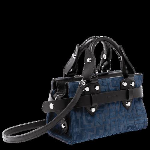 Kleine handtas, Marineblauw, hi-res - View 2 of 3