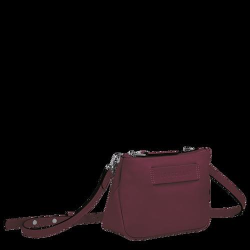 Crossbody bag, Grape - View 3 of  3.0 -