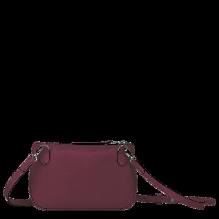 Crossbody bag, Grape - View 3 of  3.0 - zoom in