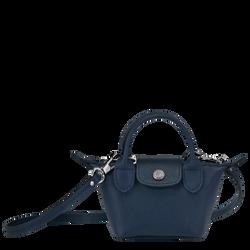 斜揹袋 XS, 海軍藍色