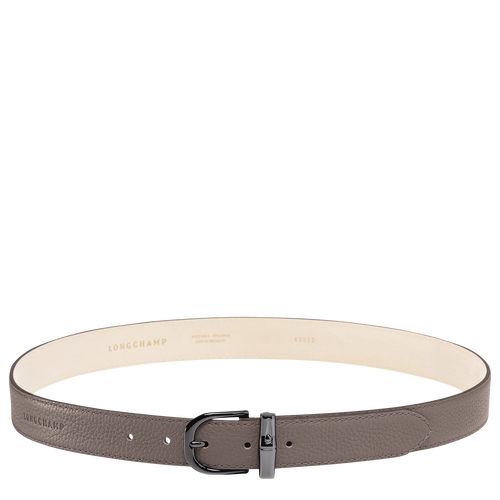 Ladies' belt, Grey - View 1 of  1.0 -