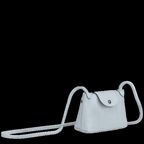 Crossbody bag, Sky Blue - View 2 of  4 -
