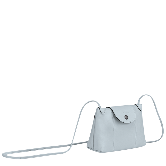 Crossbody bag, Sky Blue - View 2 of  4 - zoom in