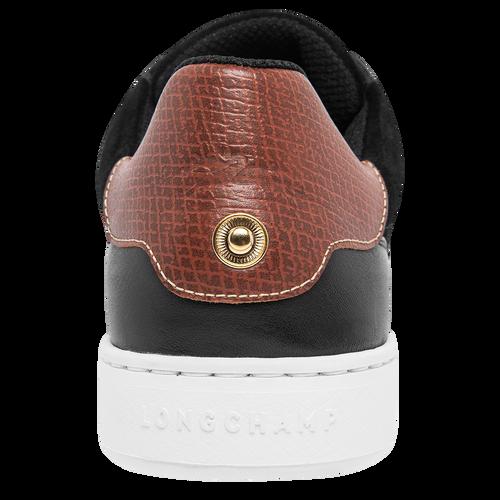 Sneakers, Black - View 3 of  5 -