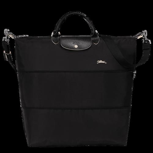 Reisetasche, Schwarz - Ansicht 1 von 4 -