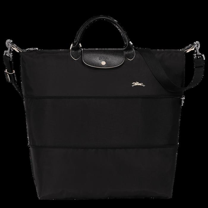 Reisetasche, Schwarz - Ansicht 1 von 4 - Zoom vergrößern