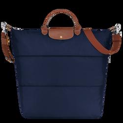 旅行袋可擴展