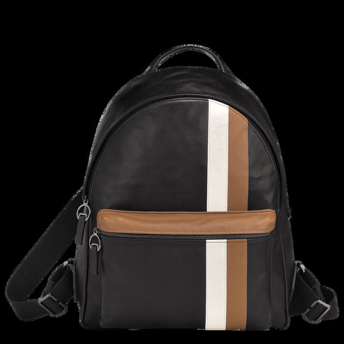 Backpack, Black/Ebony - View 1 of  3 - zoom in