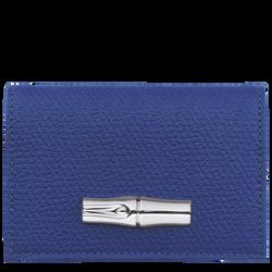 Brieftasche im Kompaktformat