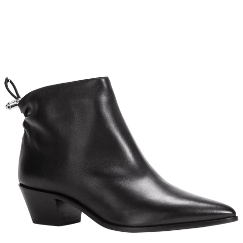 Ankle boots, Black, hi-res - View 2 of 3