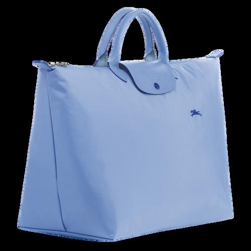 旅行袋 L, 藍色, hi-res - View 2 of 4