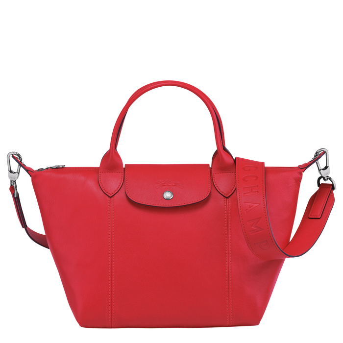 Top handle bag S, Red - View 1 of 3 - zoom in