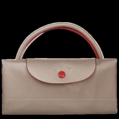 Travel bag L, Brown, hi-res - View 4 of 4