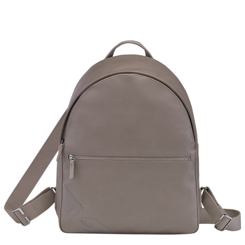 Backpack, Taupe - View 1 of 3 -