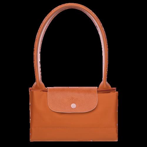 Shoulder bag L, Rust, hi-res - View 5 of 5