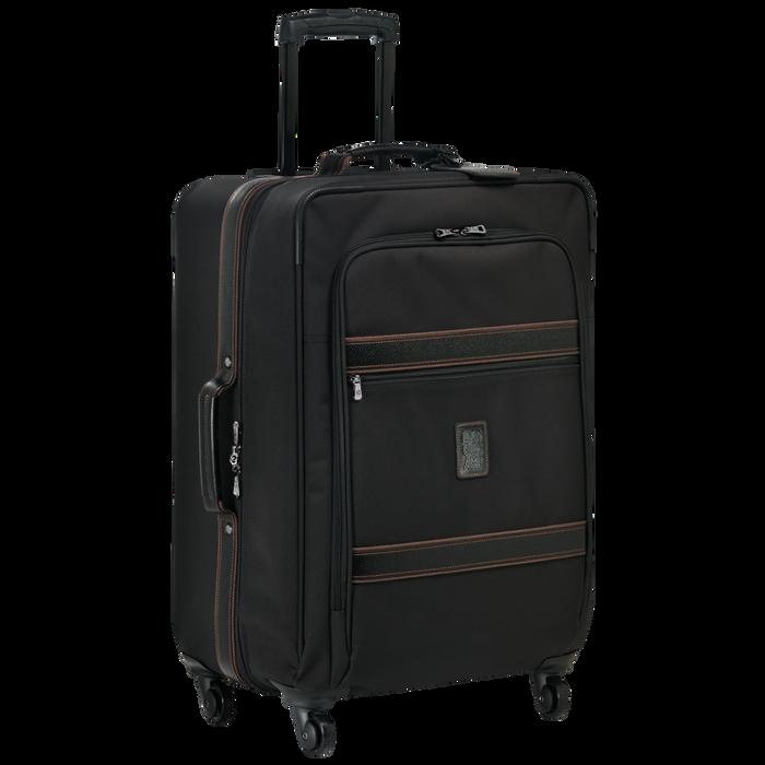 Koffer M, Schwarz - Ansicht 2 von 3 - Zoom vergrößern