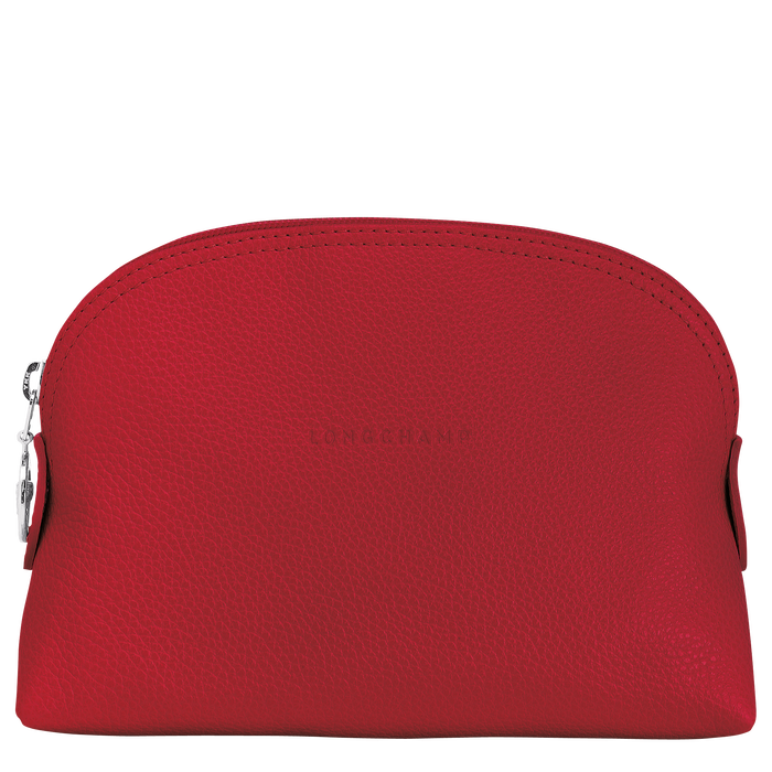 Pouch, Red, hi-res - View 1 of 2