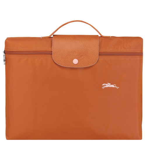 Briefcase S, Rust - View 1 of  5 -