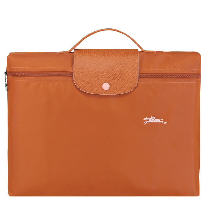Briefcase S, Rust - View 1 of  5 - zoom in