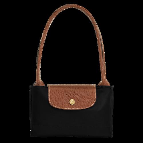 Shoulder bag S, Black, hi-res - View 4 of 4