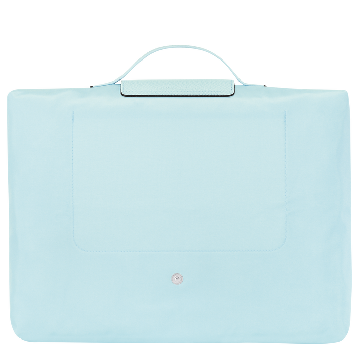 Briefcase, Cloud Blue, hi-res - View 3 of 4