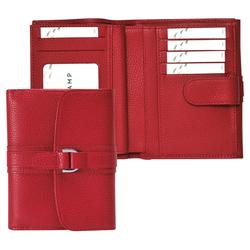 Compact Portfolio, 608 Zinnoberrot, hi-res