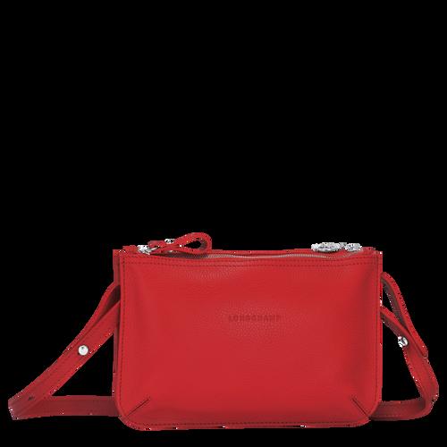 Crossbody bag, 517 Red Orange, hi-res