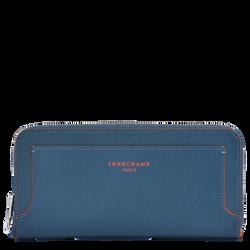 Zip around wallet, 743 Nordic, hi-res