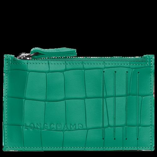 Portemonnaie, Green - Ansicht 1 von 2.0 -