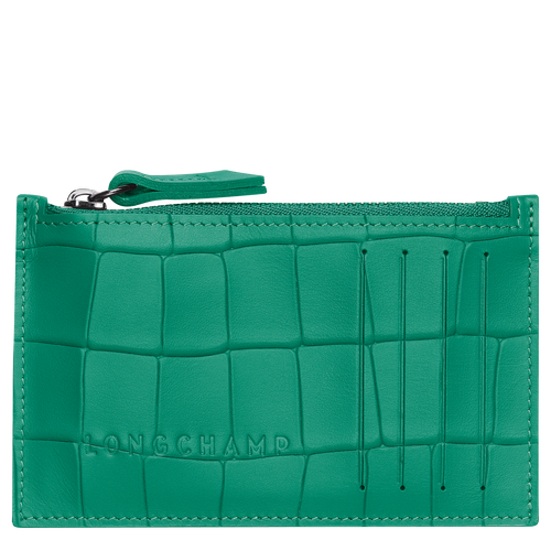 Porte-monnaie, Green - Vue 1 de 2.0 -