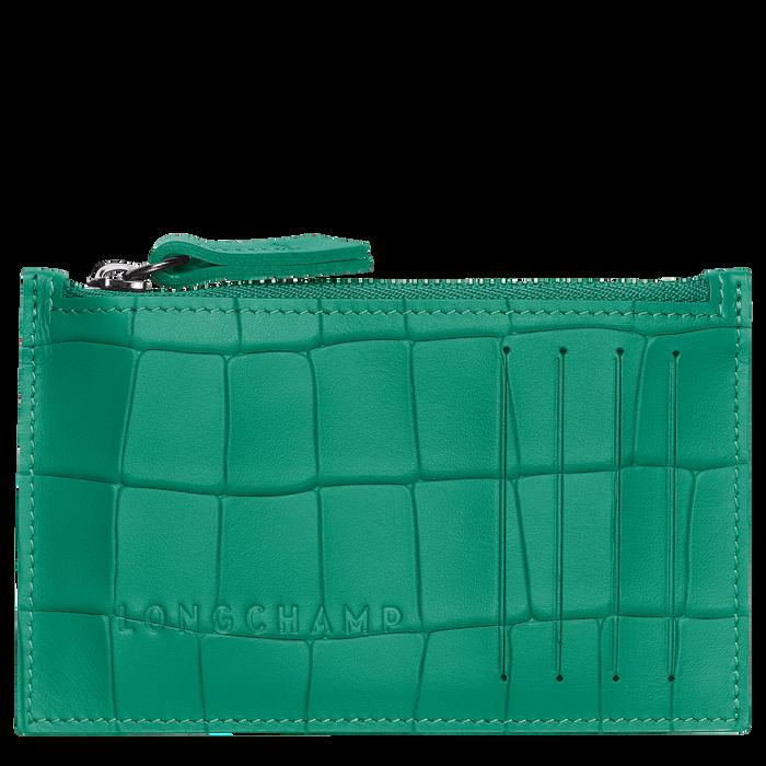 Portemonnaie, Green - Ansicht 1 von 2.0 - Zoom vergrößern