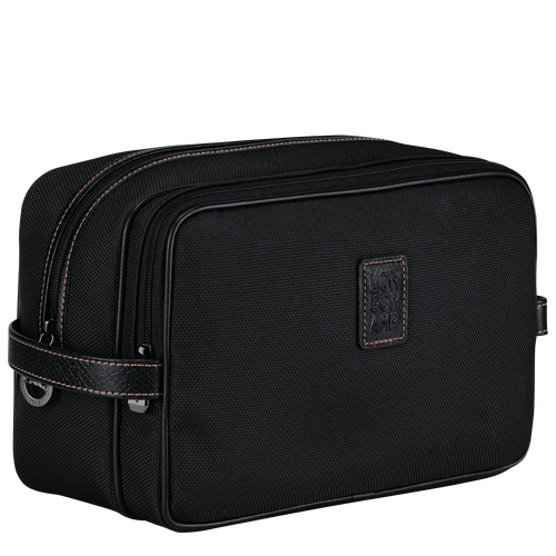 Toiletry case, Black/Ebony - View 2 of 3 -