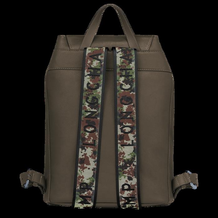 Backpack M, Terra - View 3 of  3 - zoom in