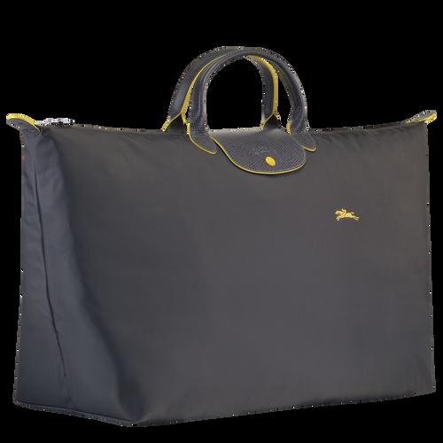 Travel bag XL, Gun metal - View 2 of  4 -