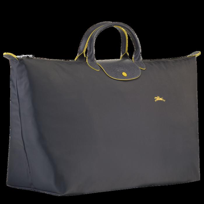 Travel bag XL, Gun metal - View 2 of  4 - zoom in