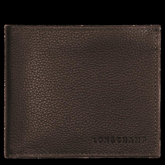 Wallet, Mocha - View 1 of  2 - zoom in