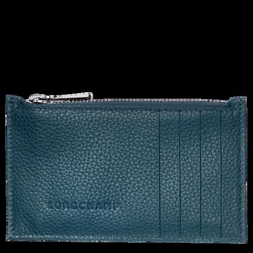 Portemonnaie, 474 Entenblau, hi-res