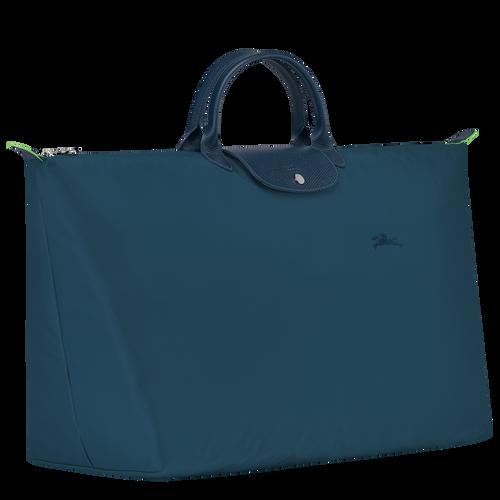 Le Pliage Green Reisetasche XL, Ozeanblau