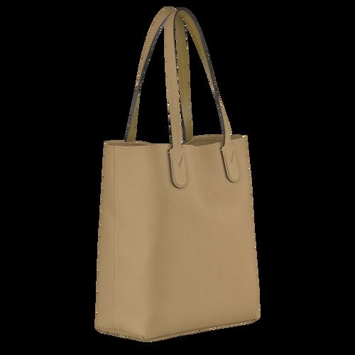 Shoulder bag, Cognac - View 3 of 4 -