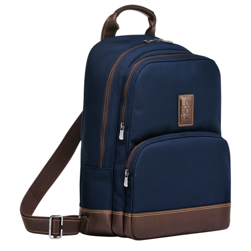 Backpack, Blue - View 2 of  3 -